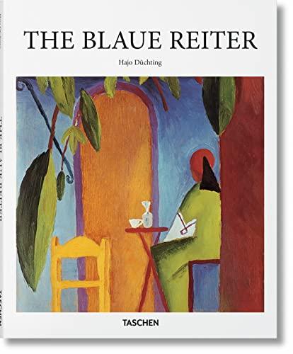 9783836537049: The Blaue Reiter (Basic Art Series 2.0)