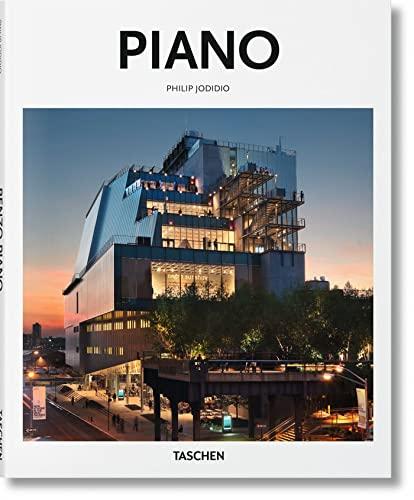 9783836537230: Piano. Ediz. illustrata