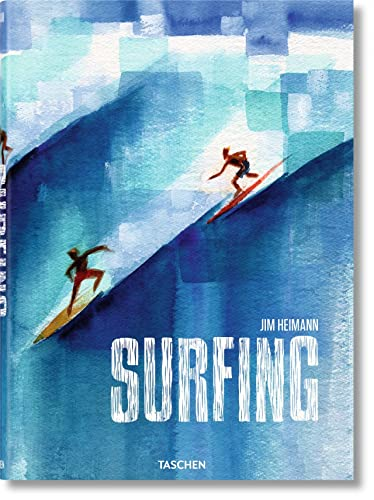 9783836537568: Surfing. 1778–2015 (Extra large)