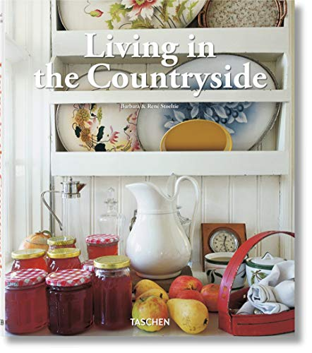 9783836537735: Living In The Countryside (Ju)