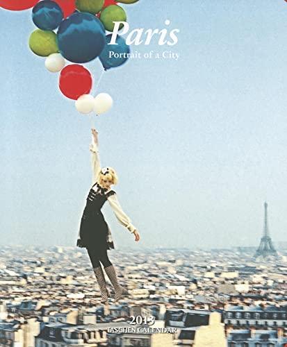 9783836537865: Paris 2013 (Taschen Wall Calendars)