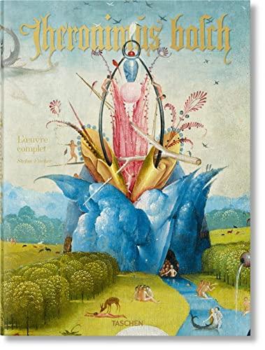 Hieronymus Bosch. The Complete Works: Stefan Fischer
