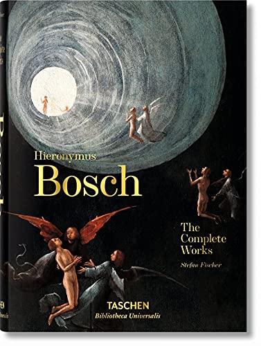 9783836538398: Hieronymus Bosch. Das vollständige Werk