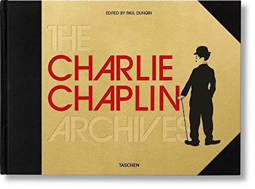9783836538428: XL-THE CHARLIE CHAPLIN ARCHIVE
