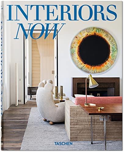 9783836538589: Interiors now! Ediz. italiana, spagnola e portoghese: Interiors Now! 3 (Varia)