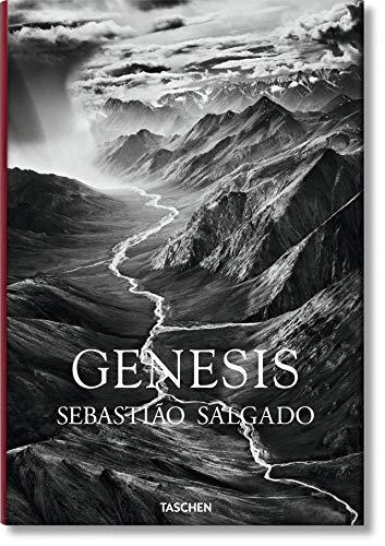 9783836538725: FO-GENESIS SEBASTIAO SALGADO