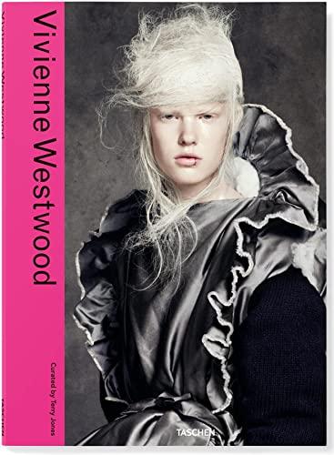Fashion: Vivienne Westwood (Hardcover): Annik Volk