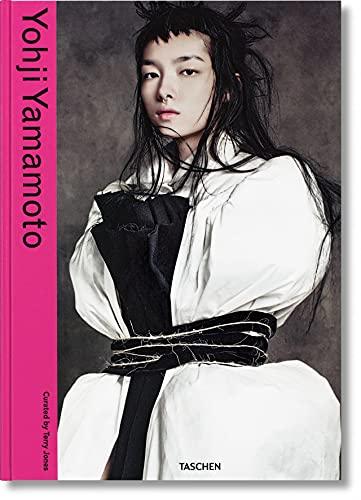 Yohji Yamamoto: Terry Jones