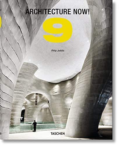 9783836538992: Architecture Now! Vol. 9