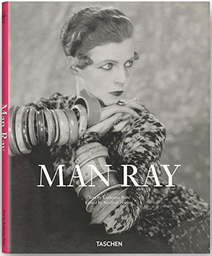 9783836539272: Man Ray 1890-1976