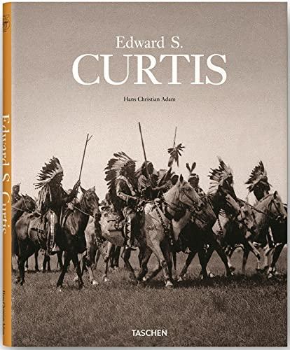 9783836539289: Edward S. Curtis