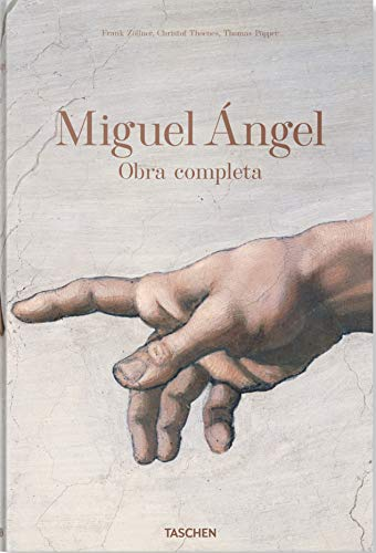 Miguel Ángel (Obra completa): Frank / Thoenes, Christof / Pöpper,Thomas Zöllner