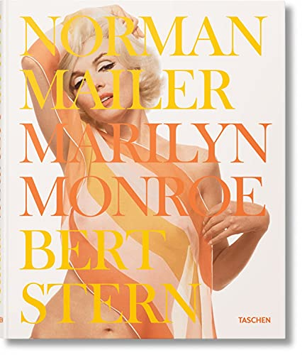 9783836539449: Norman Mailer/Bert Stern: Marilyn Monroe