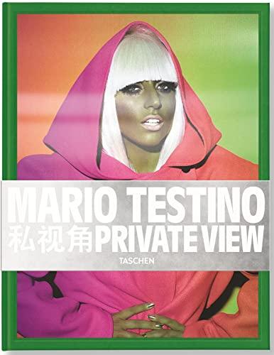 9783836539487: Mario Testino: Private View