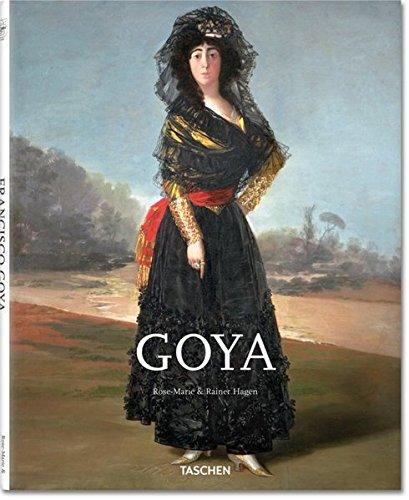 9783836539548: Goya (25)