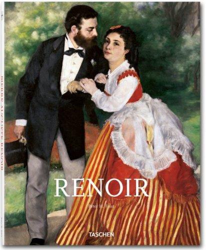 9783836539630: Renoir