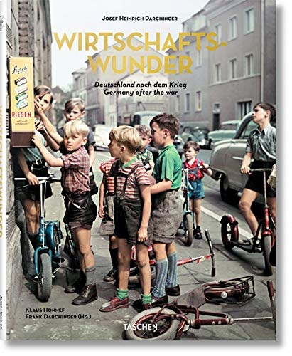 9783836540162: Wirtschaftswunder (Photography)