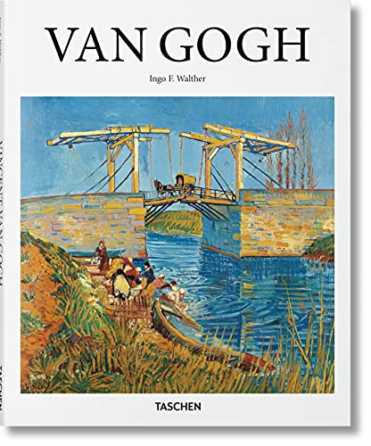 9783836540247: Van Gogh (BASIC ART)