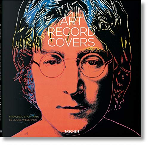 9783836540292: Art Record Covers