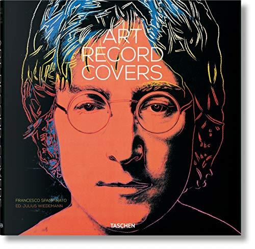 Art Record Covers: Spampinato, Francesco