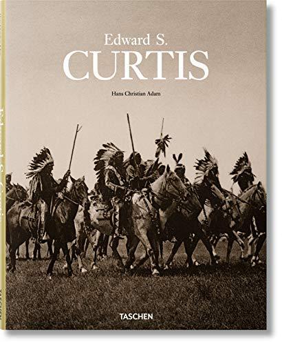 9783836540858: Edward S. Curtis