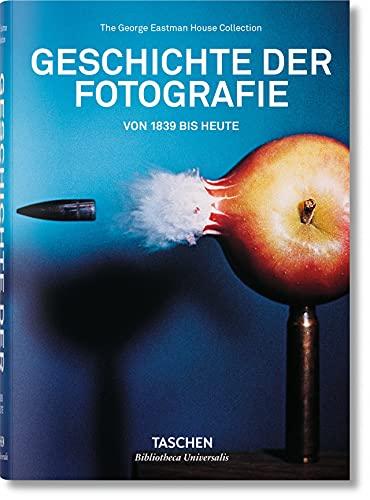 9783836540988: Geschichte der Photographie - Von 1839 bis heute