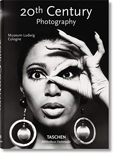 9783836541022: 20th Century Photography (25)