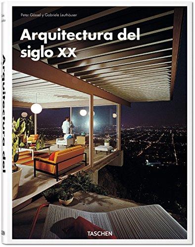 9783836541169: Arquitectura del siglo XX