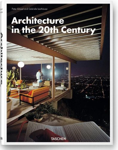 Architecture in the 20th Century: Gossel, Peter; Leuthauser, Gabriele