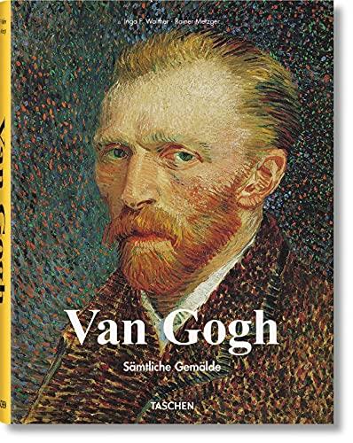 9783836541190: Van Gogh. Sämtliche Gemälde