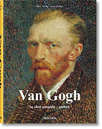 9783836541206: Van Gogh. Obra completa