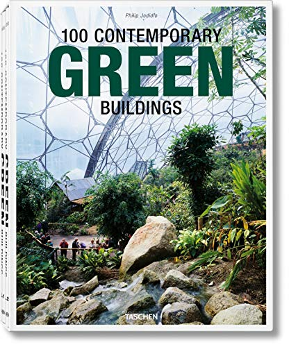 9783836541916: 100 Contemporary Green Buildings (2 Volume Slipcase)