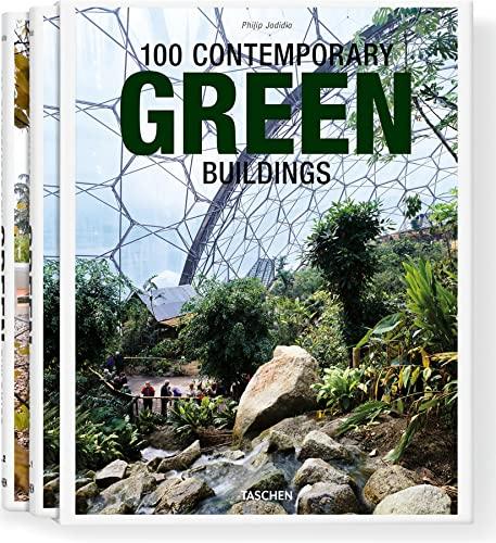 100 Contemporary Green Buildings (25): Philip Jodidio