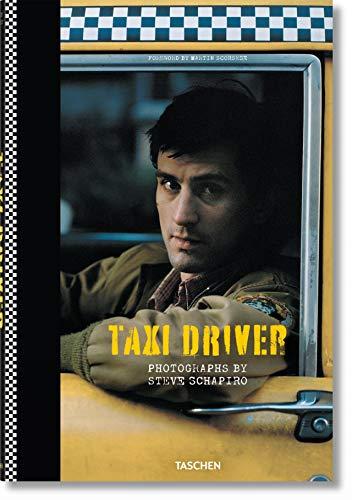 Steve Schapiro. Taxi Driver Duncan, Paul