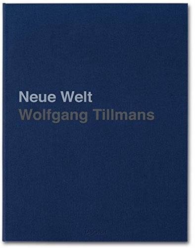 Neue Welt: Art Edition Portfolio with 72 Photos