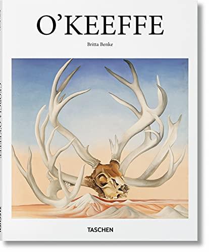 9783836542319: O'Keeffe