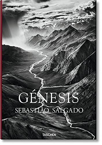 9783836542609: Génesis. Sebastião Salgado [Edición Roughcut]
