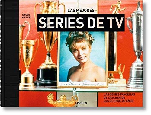 LAS MEJORES SERIES DE TV(T.D)(15)-VA-: MULLER(542739)