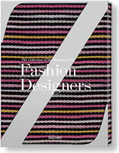 Fashion Designers A-Z, Missoni Edition: Menkes, Suzy