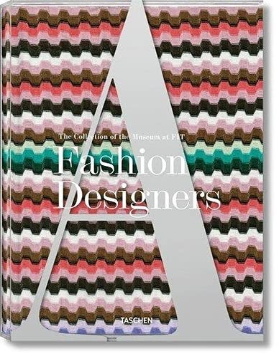 9783836543026: Fashion Designers A-Z. Missoni Edition (Extra large)