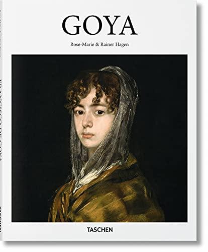 9783836543170: GOYA- BASIC ART