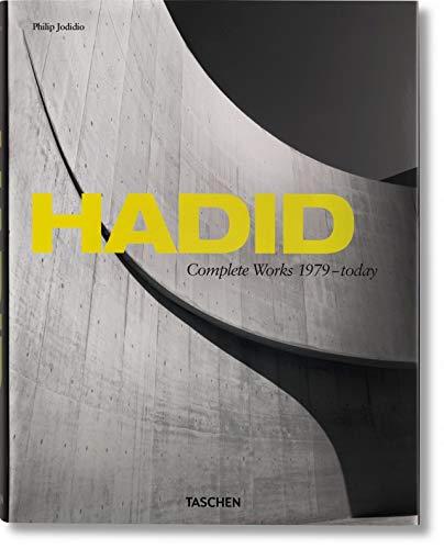 9783836543217: Hadid. Complete Works 1979-2013 (Jumbo)