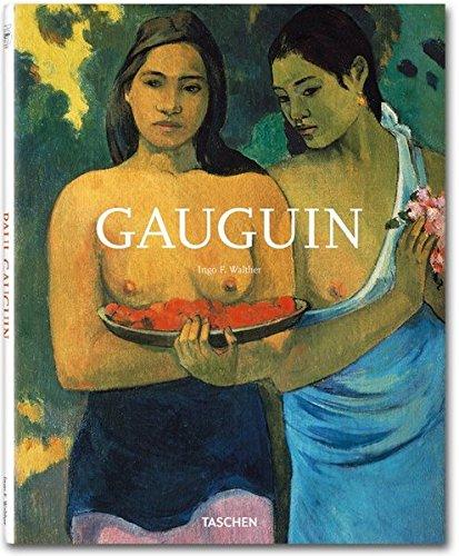 9783836543408: Gauguin