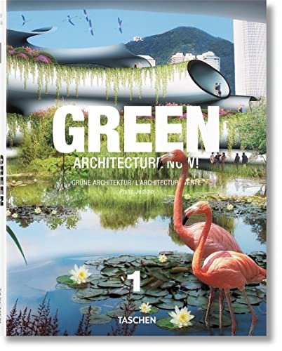 green architecture now ! t.1