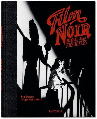 9783836543545: Film Noir