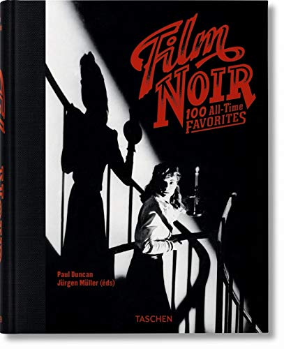Film Noir: Paul Duncan (editor),