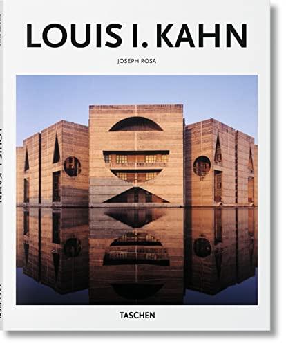 Louis I. Kahn : 1901-1974- Enlightened Space: Rosa, Joseph