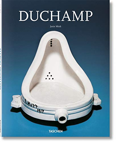 9783836543958: Duchamp