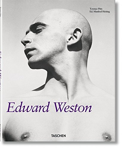 9783836544023: GR-25 PHOTO EDWARD WESTON