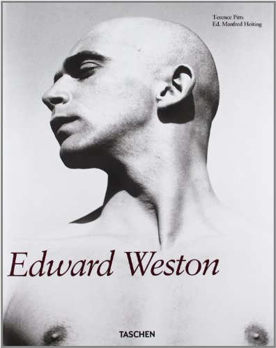 9783836544047: Edward Weston